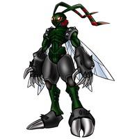 Image of Stingmon