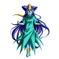 Image of Oceanus Shenron