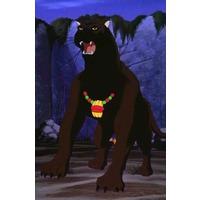 Fara Maku  (Panther Form)