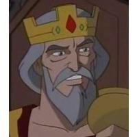 King Kenneth III