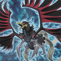 Black Wing Dragon