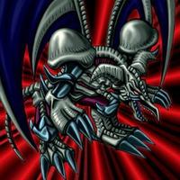 Image of Black Skull Dragon