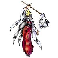 Image of Maid Mode Sakuyamon