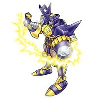 Image of Beetlemon
