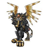 Image of AncientSphinxmon