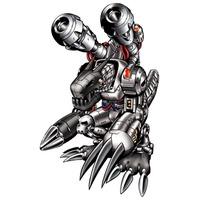 Image of Machinedramon