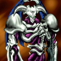 Image of Summoned Skull