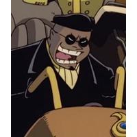 Image of T-Bone