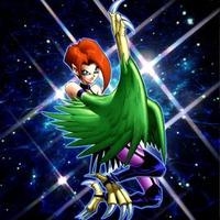 Harpie Lady 02