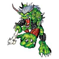 Image of Ogremon
