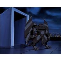 Image of Iron Clan Robot