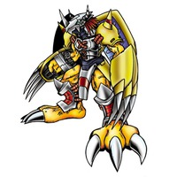 Image of War Greymon