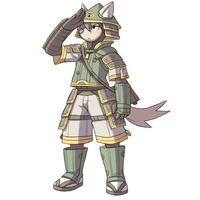 Image of Kurvaz Soldier