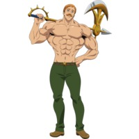 Image of Escanor