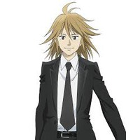 Image of Kai Ichinose