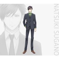 Profile Picture for Natsuki Sugano