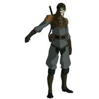 Image of Lieutenant