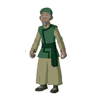 Image of Cabbage merchant
