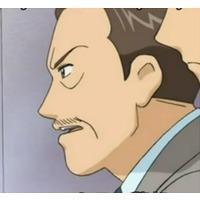 Image of Captain Miller