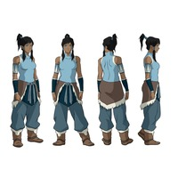 Image of Korra