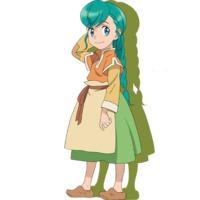 Image of Turi