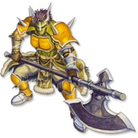 Image of Legion