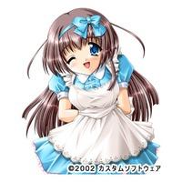 Image of Chihaya Nonohara