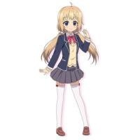 Image of Haruka Itsumura