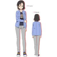 Image of Asagi Akira