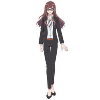 Image of Asahina Yuzuki