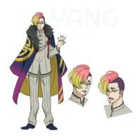Image of Yang
