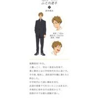 Image of Yamanouchi Ryouhei