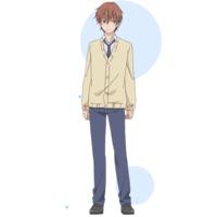 Profile Picture for Takumi Kijima