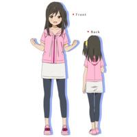 Image of Hinazaki Izumi