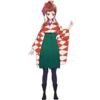 Image of Yuugiri