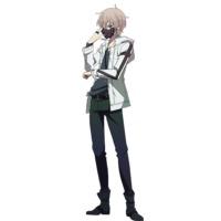 Profile Picture for Zakuro Oshigiri