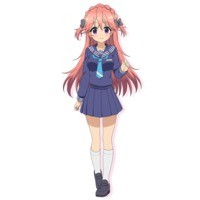 Image of Akari Haeno