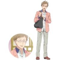 Image of Kawase Atsushi