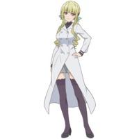 Image of Keine Kanzaki