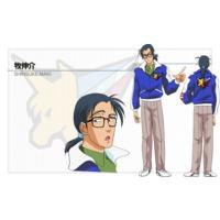 Image of Shinsuke Maki