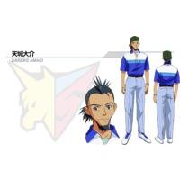 Image of Daisuke Amagi