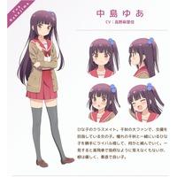 Image of Yua Nakajima