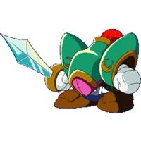Image of Blade Knight