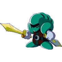 Image of Sword Knight