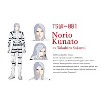 Image of Norio Kunato