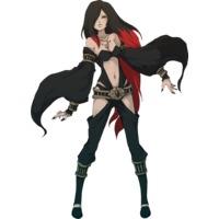 Image of Raven / Sachya