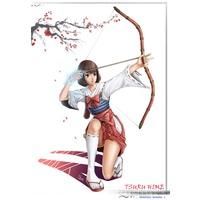 Image of Tsuruhime