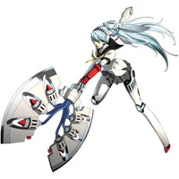 Image of Labrys