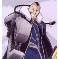 Image of Buccaneer