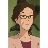 Image of Mrs. Kadoya